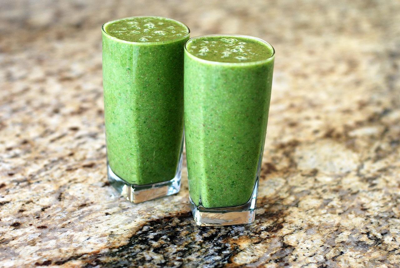 Shake proteinowy