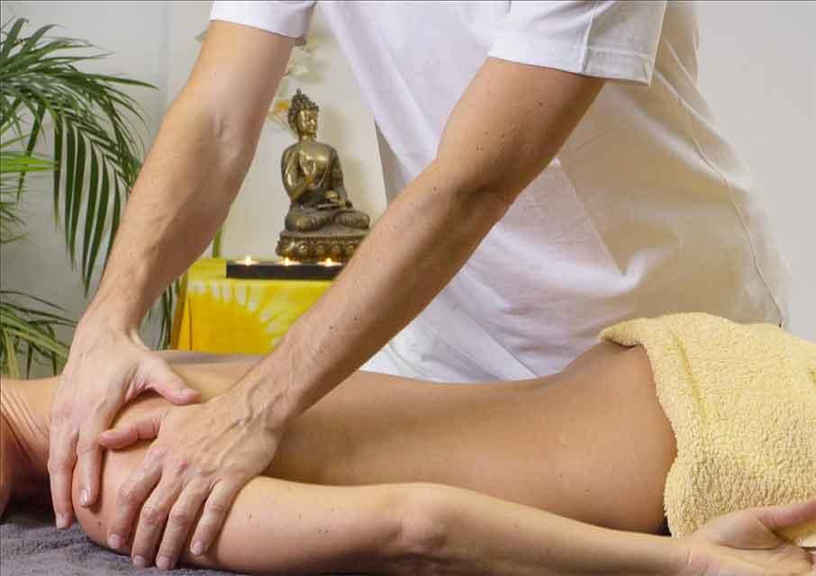 Jakie działanie ma masaż sportowy