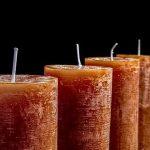 Jak zrobić świeczkę zapachową