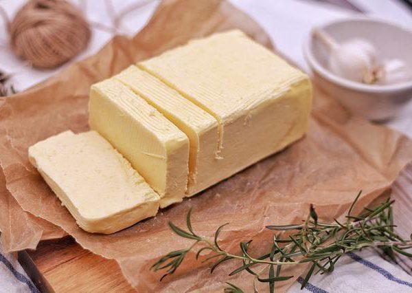 Masło klarowane a cholesterol