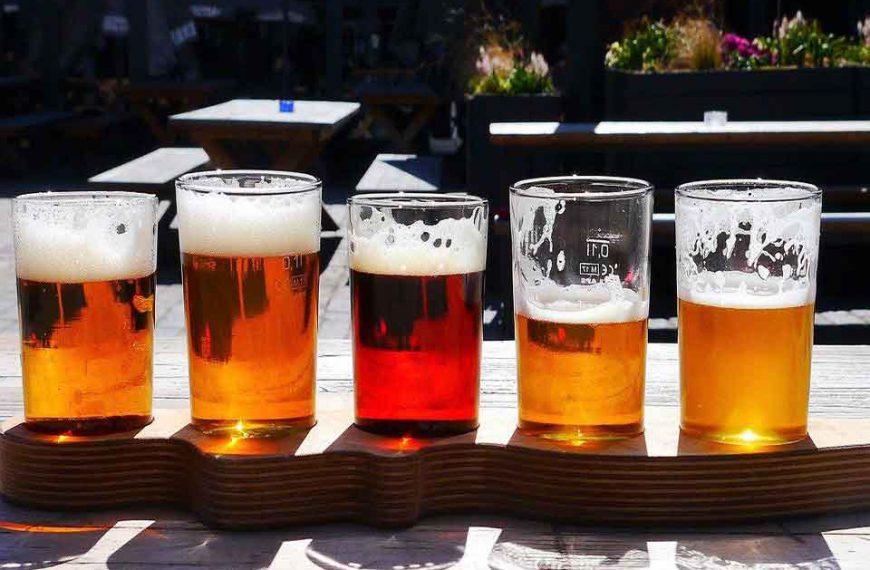 Piwo bezalkoholowe czy izotonik