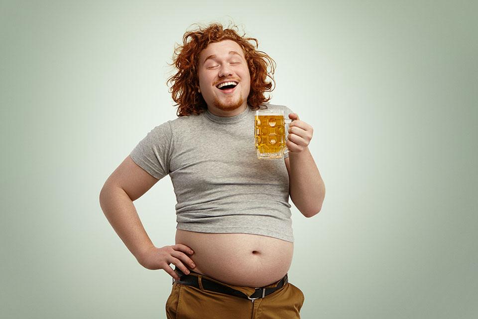 Mięsień piwny