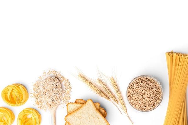 Makaron, ryż, kasza to produkty mączne które lubią mole spożywcze