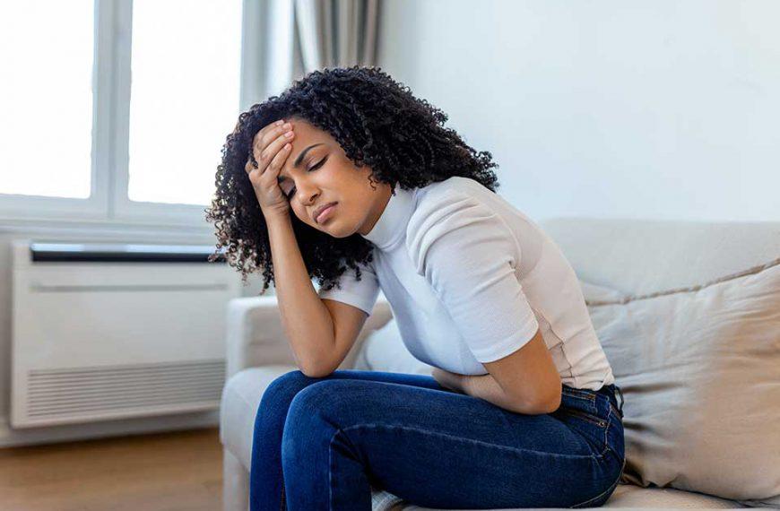 Wzdęcia brzucha domowe sposoby