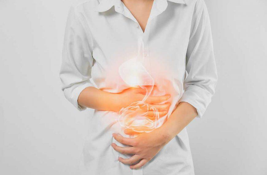 Zapalenie błony śluzowej żołądka leczenie naturalne