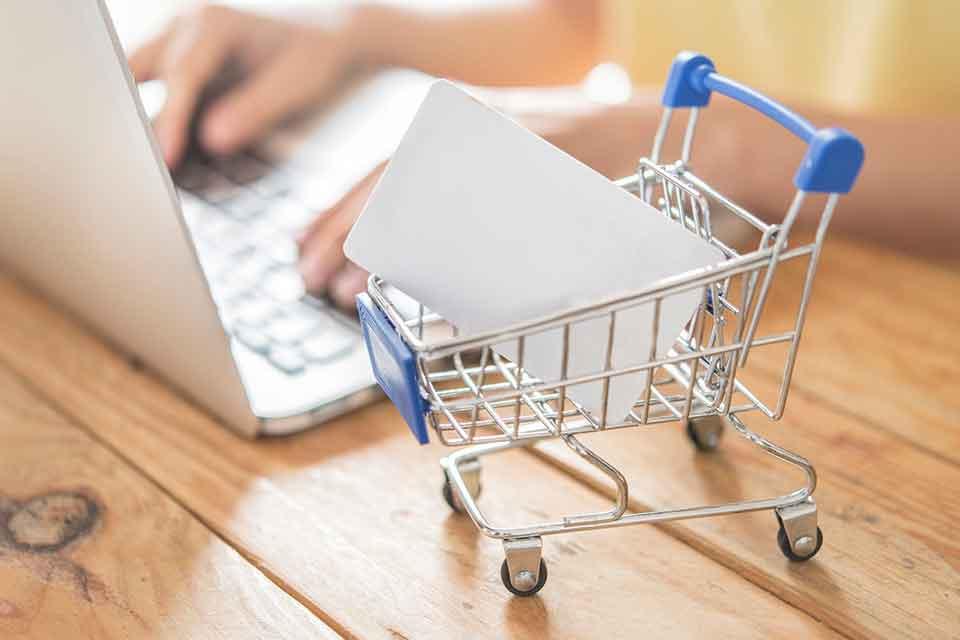 Zakupy przez Internet – sklepy spożywcze