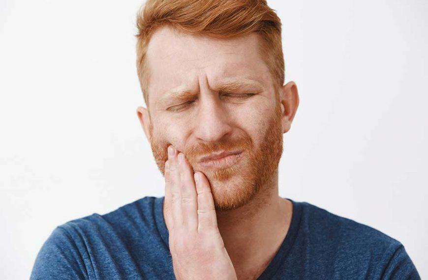 Ból zęba po leczeniu kanałowym po kilku latach