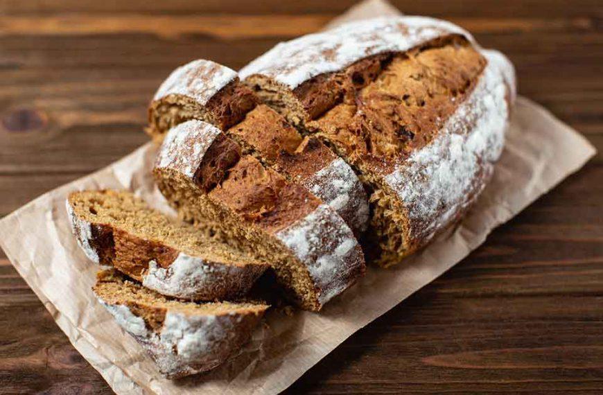 Chleb gryczany właściwości