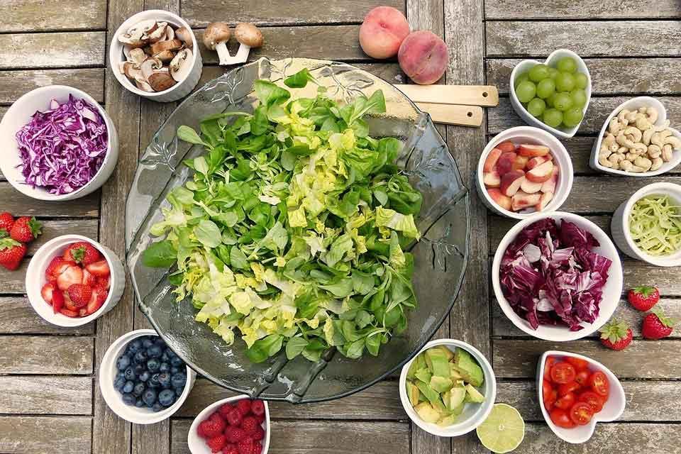 5 rzeczy, które może Ci zaoferować dobry dietetyk