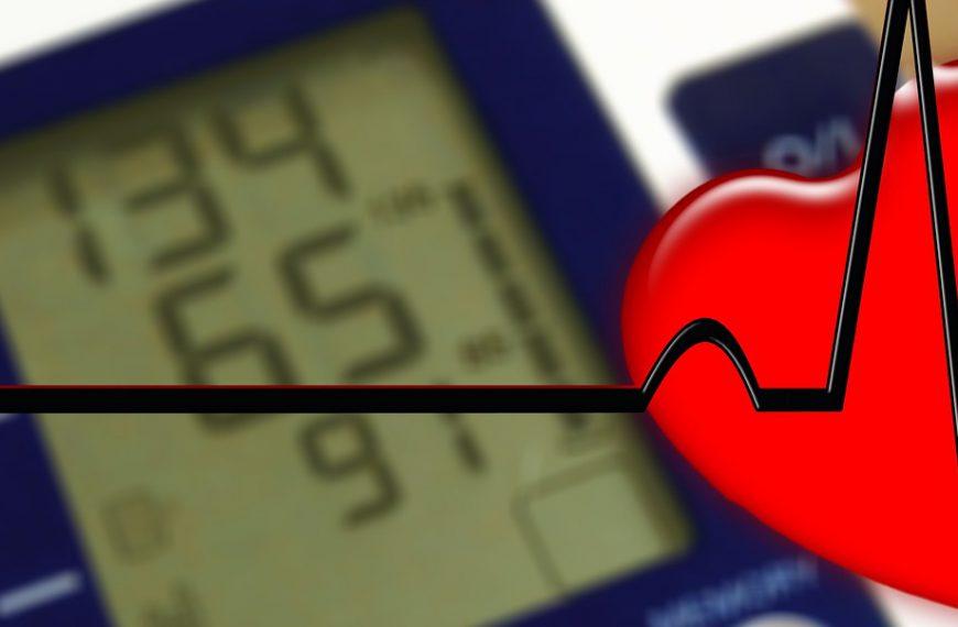 Jak obniżyć ciśnienie krwi zioła