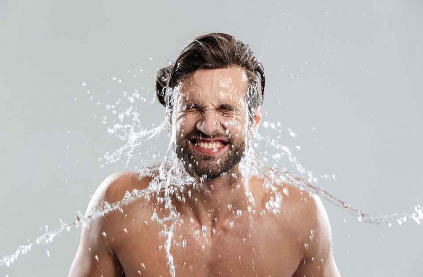 Jak pozbyć się nadmiaru wody z organizmu