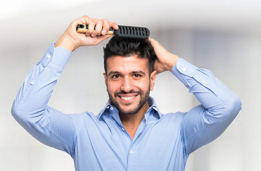 Jak wygląda rehabilitacja po przeszczepie włosów