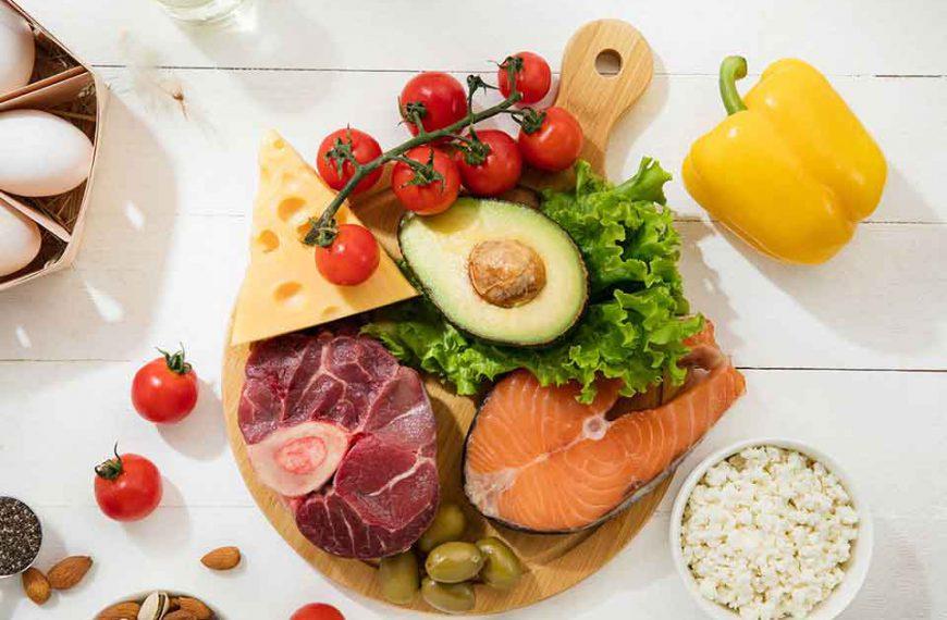 Dieta optymalna dla początkujących