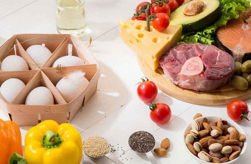 Diety wysokokaloryczne dla osób walczących z chorobą