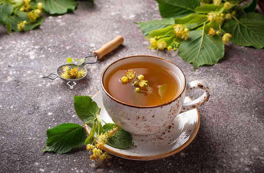 Herbata z lipy w ciąży