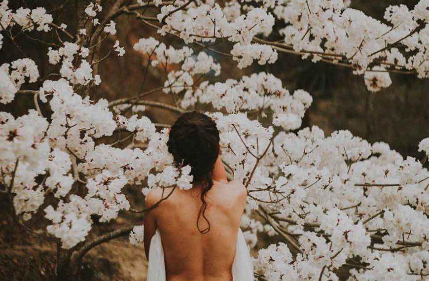 Szykujemy skórę na wiosnę i lato!
