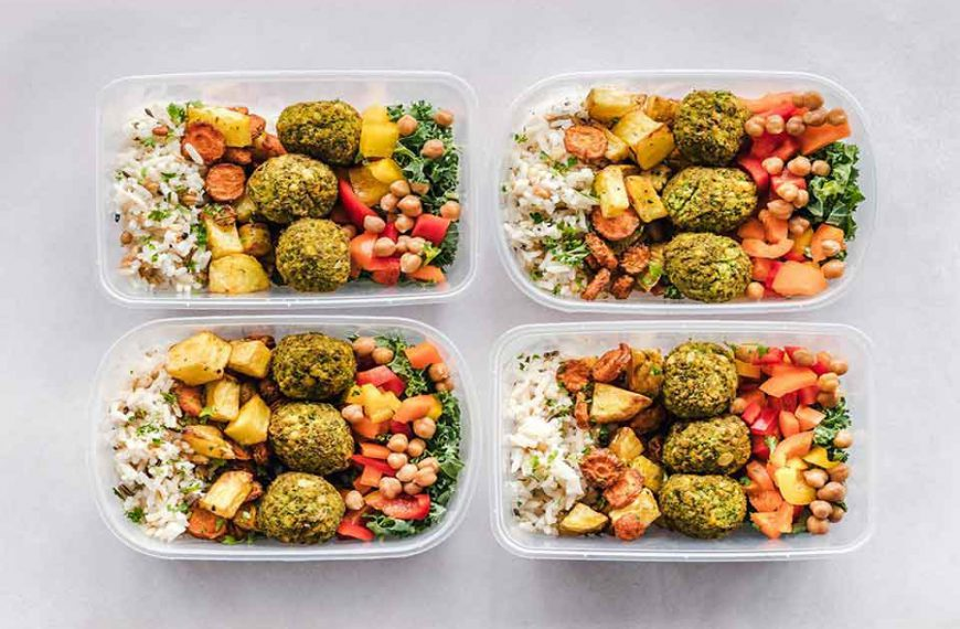 Wpływ diety na zdrowie – dlaczego powinniśmy zwracać uwagę na to, co jemy?