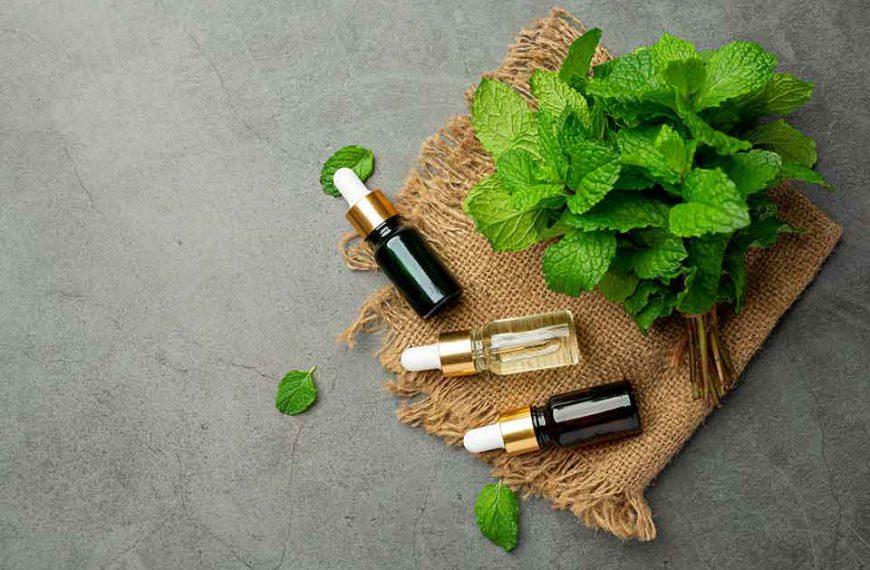 Czy warto stosować ziołowe produkty?