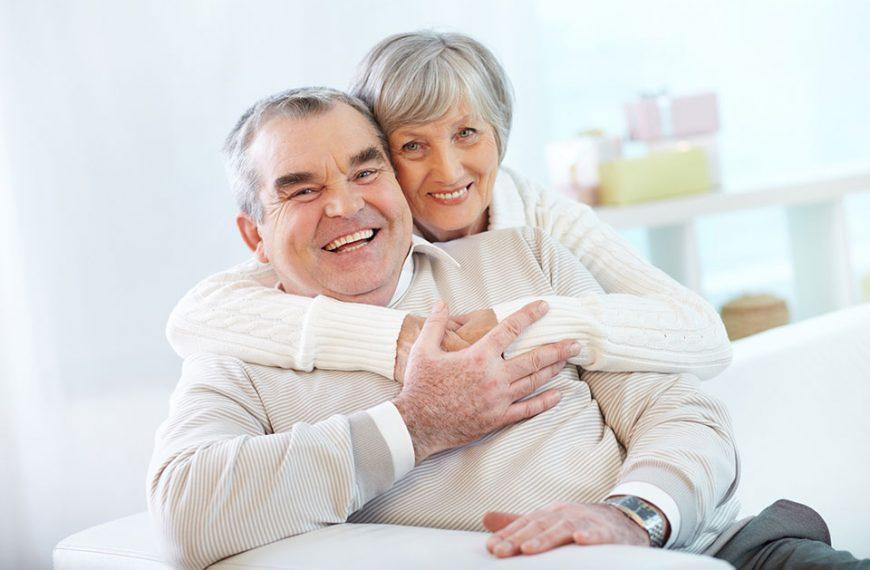 Preparaty na wzmocnienie organizmu dla osób starszych