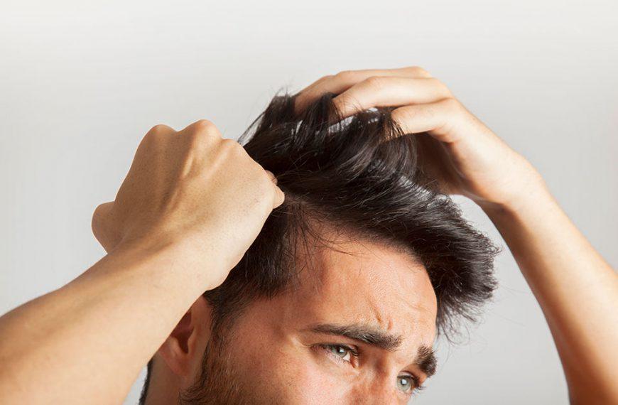 Sposób na siwe włosy bez farbowania
