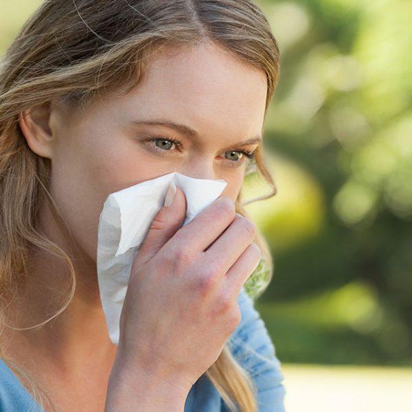 Sposoby na silną reakcję alergiczną – jak się zachować?
