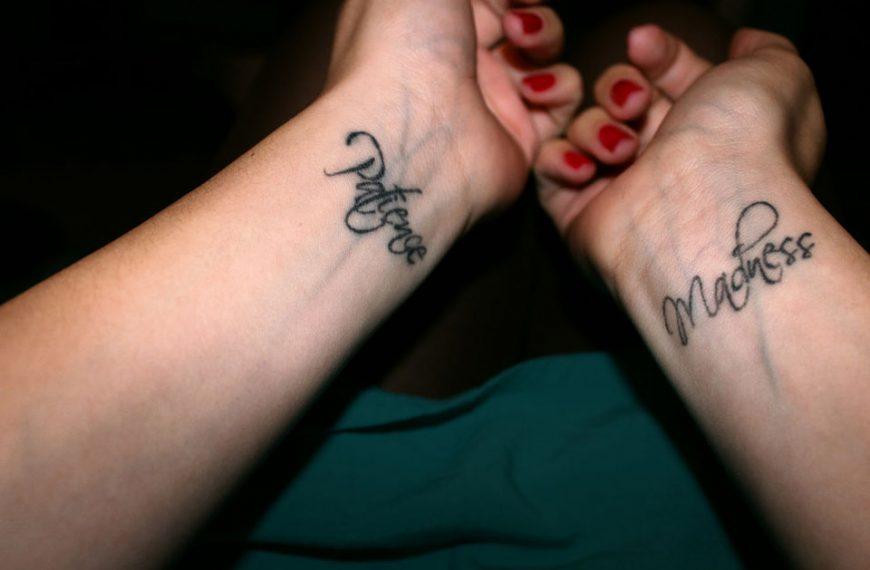 Wszystko, co powinieneś wiedzieć o laserowym usuwaniu tatuażu