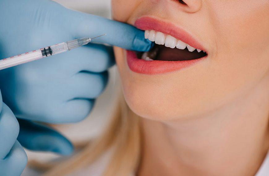 Rodzaje znieczuleń u dentysty. Które wybrać?