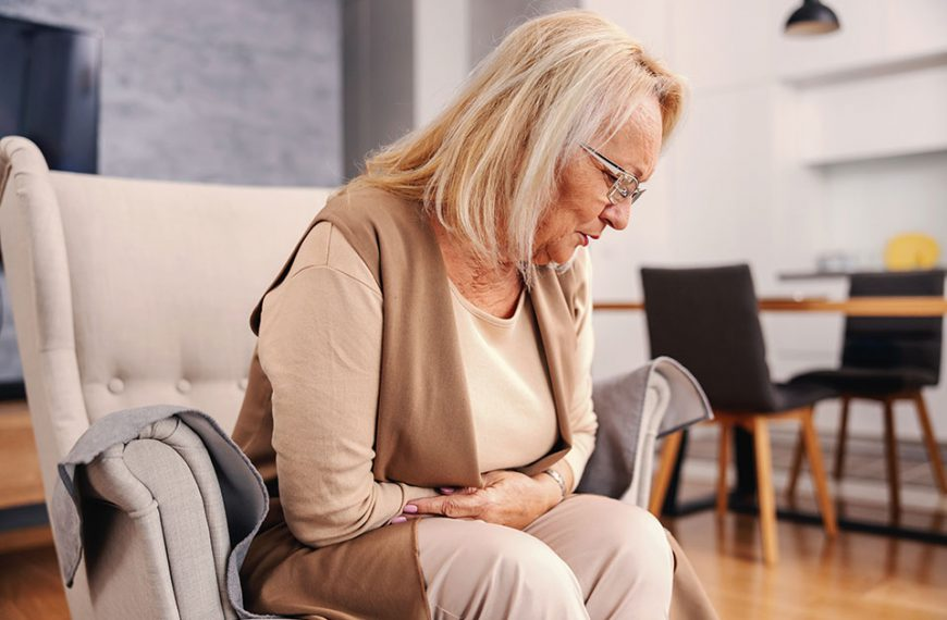 Domowe sposoby na zaparcia u osób starszych
